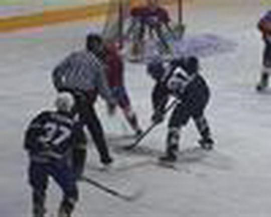 Začala hokejová sezóna