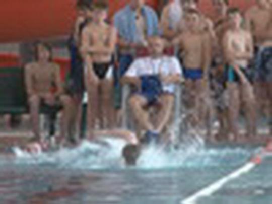 Plave celé město 2011