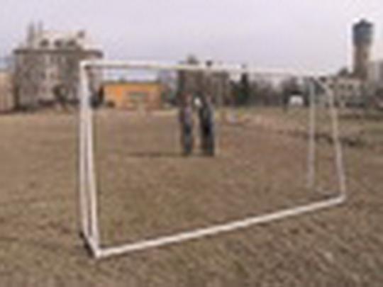 Nové hřiště za parkem, na Faji skončí