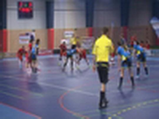 Bospor Women Cup ve florbalu