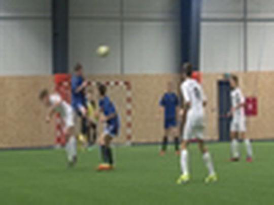 Fotbalové turnaje žáků