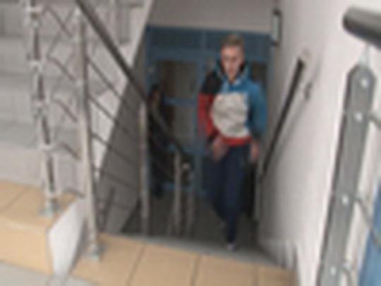 Běh do schodů (10. ročník)