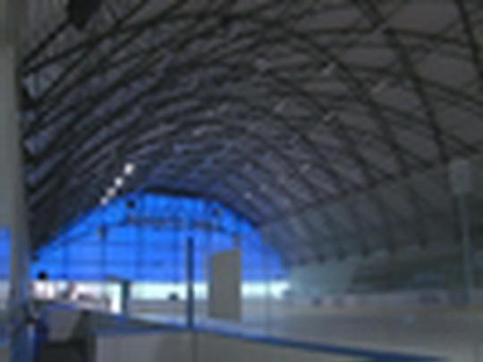 Investice pro zimní stadion