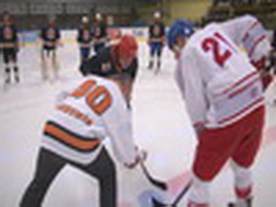 80 let bohumínského hokeje