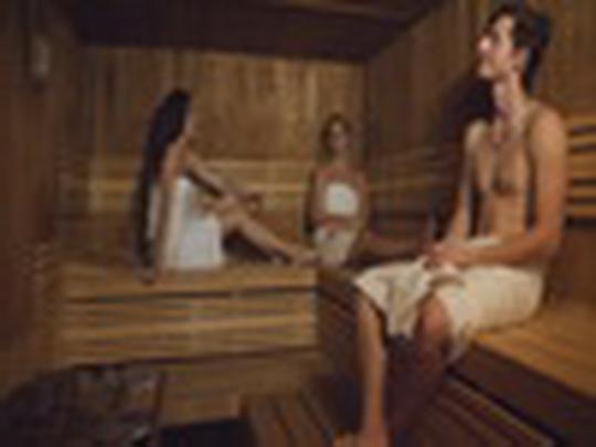 Saunová noc a saunování v Bohumíně