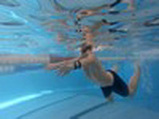 Bohumín obhájil 1. místo v plavecké soutěži