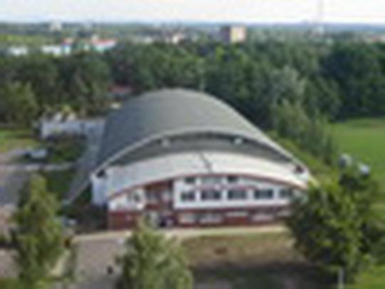 Bohumínské sportovní centrum BOSPOR - Bospor aréna