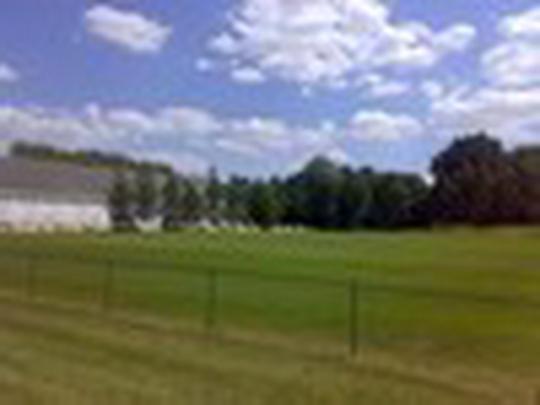 Bohumínské sportovní centrum BOSPOR - Fotbalová hřiště