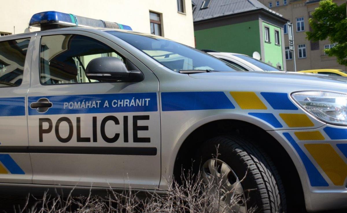 Silvestrovská noc byla z pohledu policistů v kraji poměrně klidná