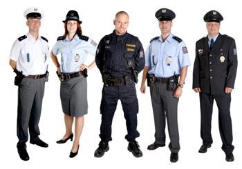 Také v Bohumíně policisté hledají nováčky, probíhá nábor