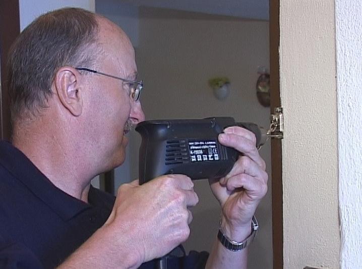Bezpečnostní řetízky pro seniory