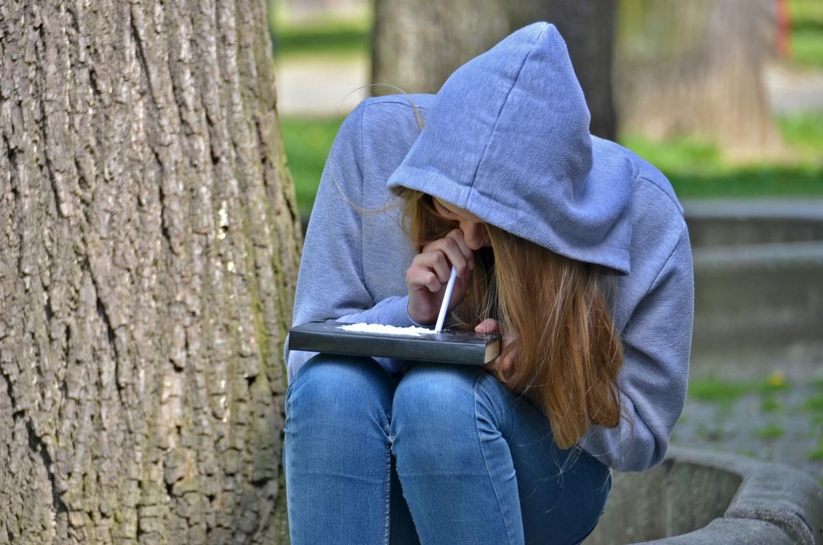 Odběry v Bohumíně potvrdily, že školáci experimentují s drogami