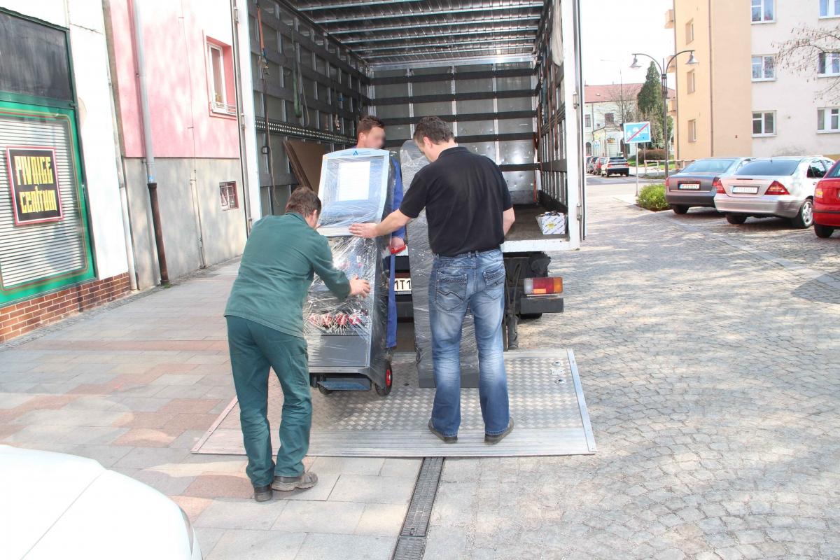 Policie v Bohumíně zabavila další kvízomaty