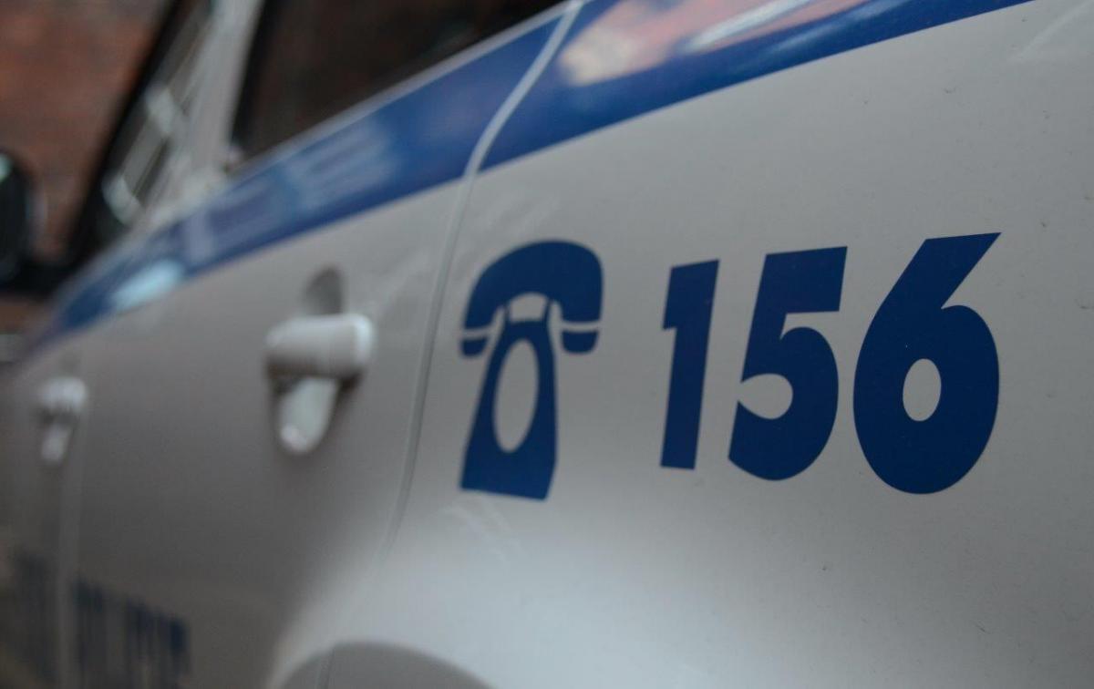 Starší muž brutálně bil 71letou ženu, strážníci zasáhli