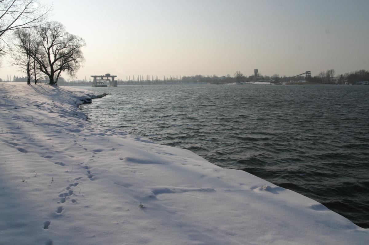 Meteorologové předpovídají pro Moravskoslezský kraj další sněhovou pokrývku