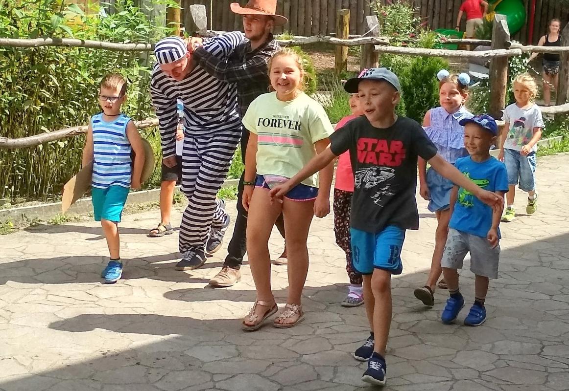 Rodiče mají opět šanci výrazně ušetřit za letní příměstské tábory