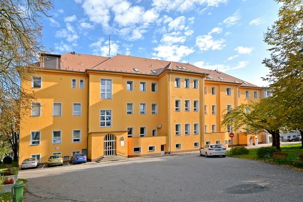 Bohumínská nemocnice se připojuje k zákazu návštěv na vybraných odděleních