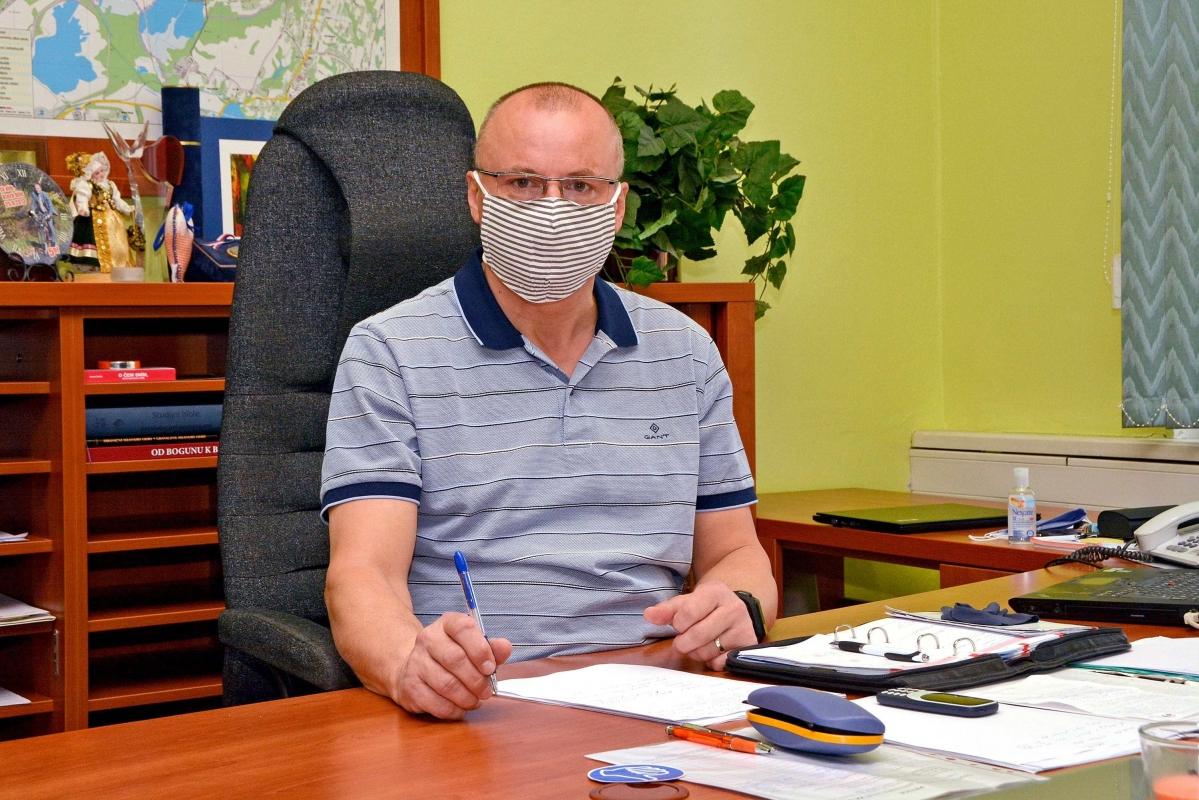 Rozhovor s Petrem Víchou o době koronavirové
