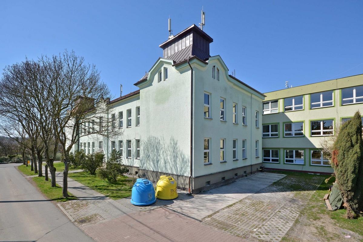 Otevření základních škol v Bohumíně