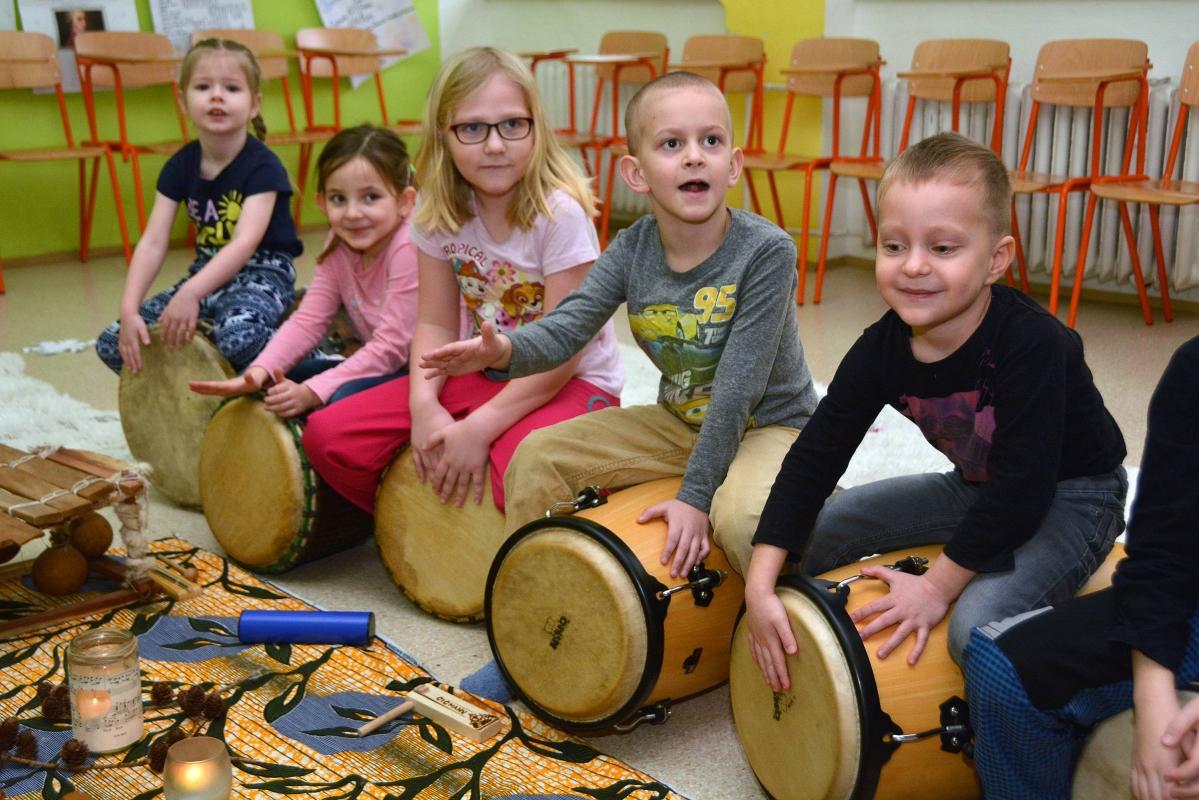 Zápisy do mateřinek i přípravné třídy se v Bohumíně uskuteční na začátku května