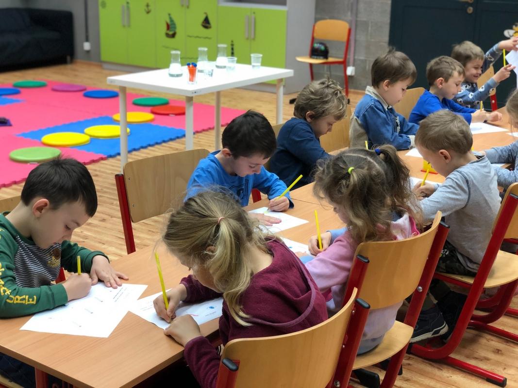 Do bohumínských škol se v pondělí vrátí zhruba polovina dětí z prvního stupně