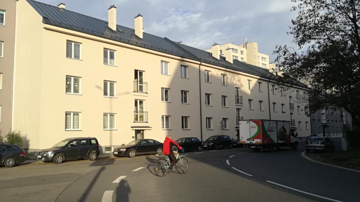 V Bohumíně dokončili další várku zateplování domů za 17 milionů korun