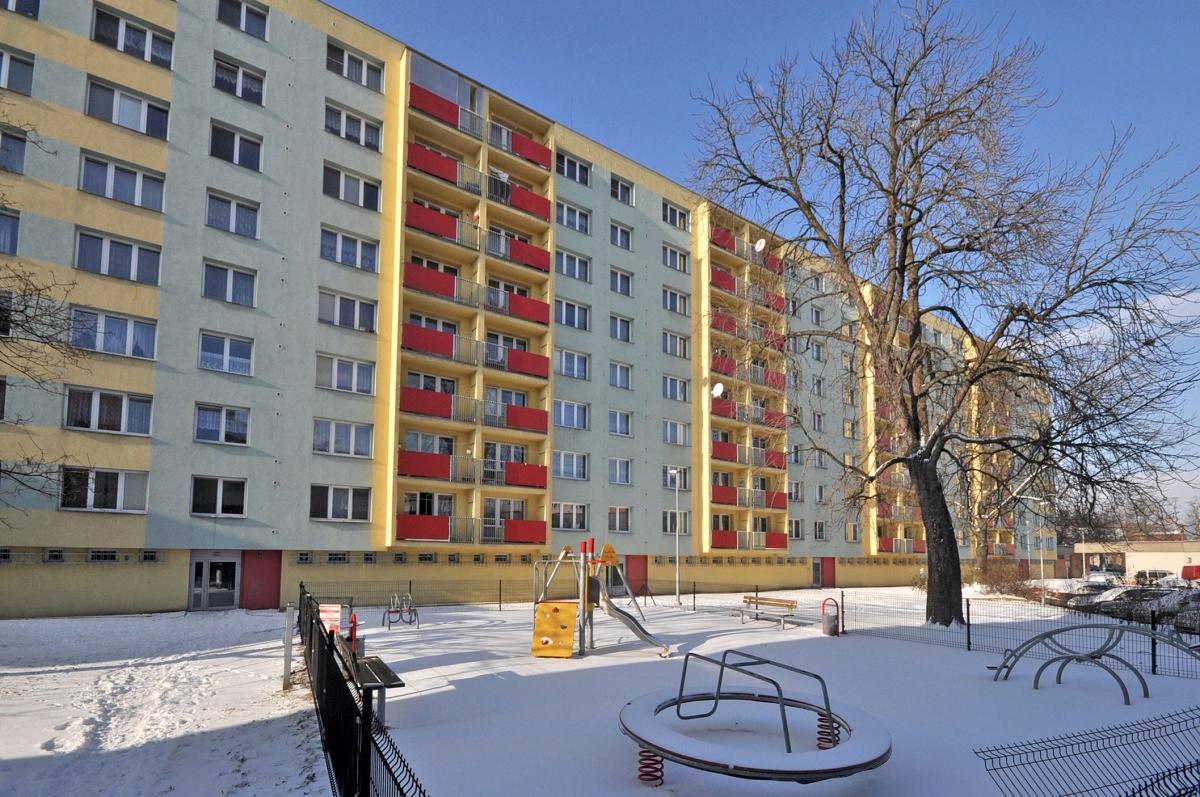Licitace městských bytů v Bohumíně znova startují, zájem o bydlení je enormní