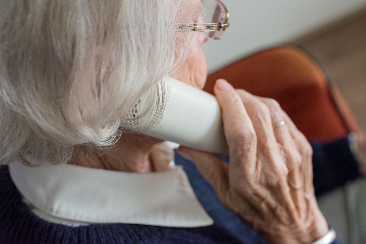 Bohumín pomáhá seniorům s registrací k očkování, zájem je enormní