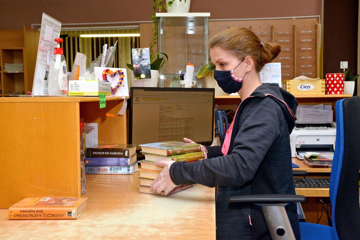 V Bohumíně se otvírá knihovna, Hobbypark i Mauglího labyrint