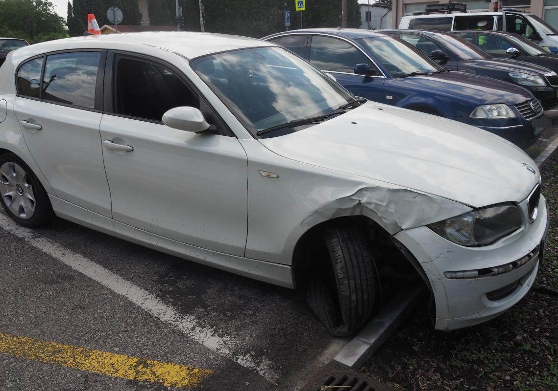 Značně opilý usedl za volant a ohrožoval ostatní řidiče