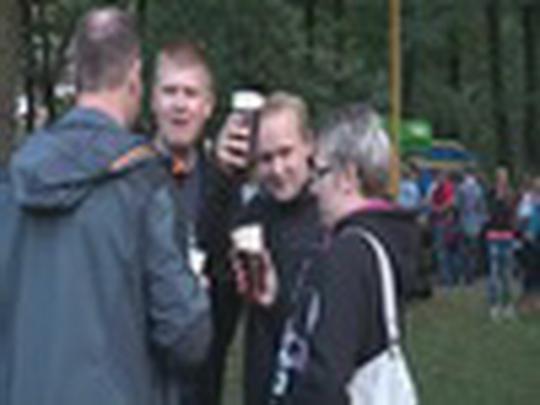 5. ročník Pivních slavností