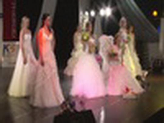 Soutěž Miss Bohumína 2013