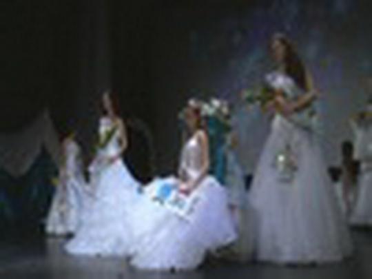 Miss Bohumína 2013