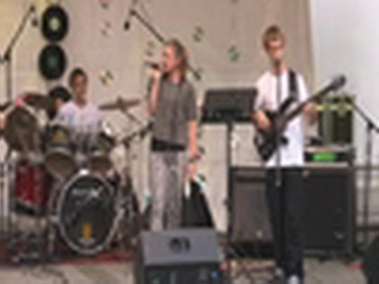 BONOTFEST - Bohumínský notový festival