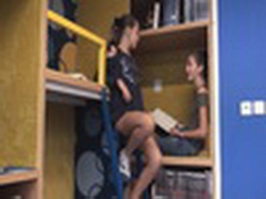 Knihovna otevřela Teen zónu pro mladé