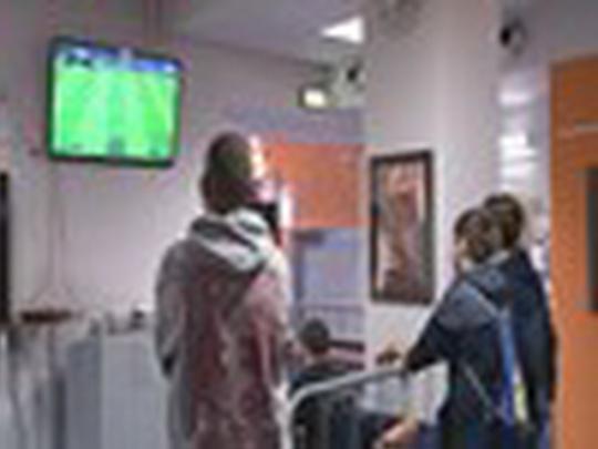První herní PS4 fotbalový turnaj v kině