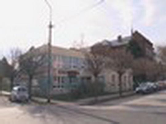Rekonstrukce knihovny v Novém Bohumíně