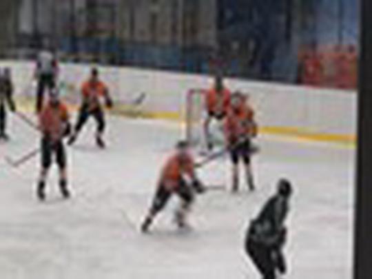 Hokejisté Bohumína zahájili nový ročník ligy výhrami