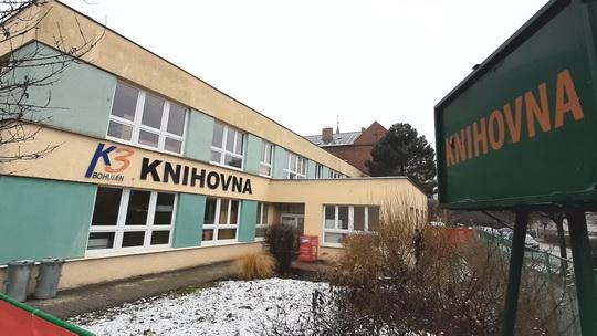 Rekonstrukce knihovny K3 spěje do finále