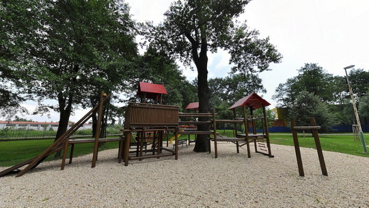 Hobbypark - prolízačky - Zobrazit virtuální prohlídku
