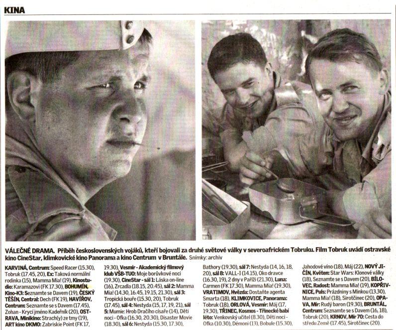 Kina - Zvětšit